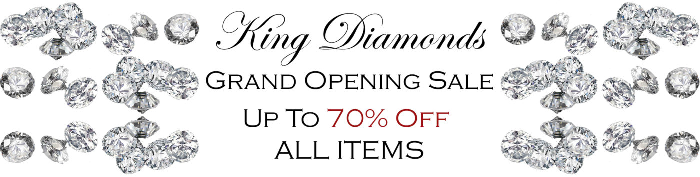 Grand Opening Sale Banner